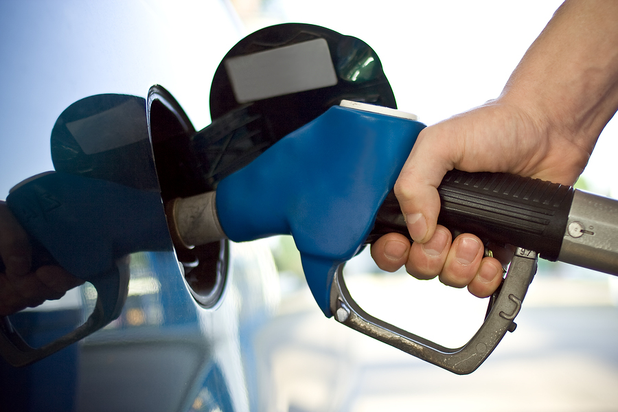 Using Credit Cards at the Gas Station? Beware of Skimming Scams