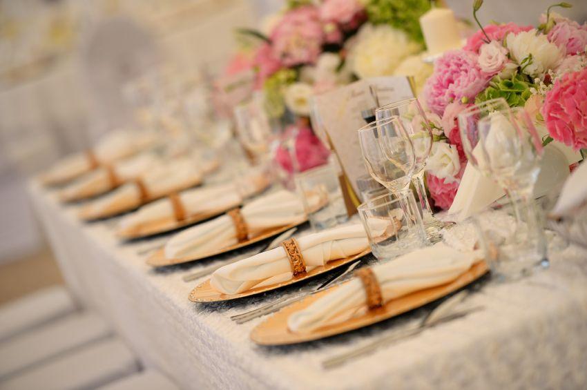 Love, Money & Sticker Shock: How to Finance Your Wedding